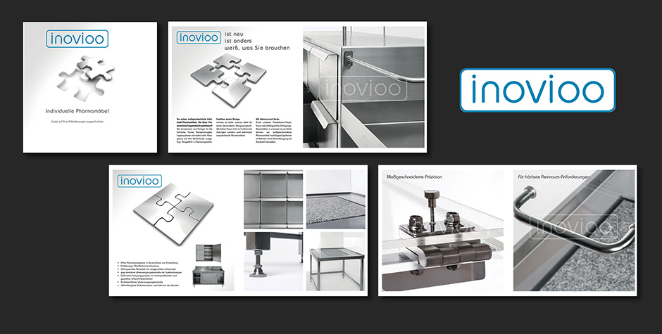 Inovioo Kast Creativ Services